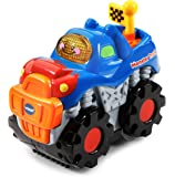 VTech Go! Go! Smart Wheels Monster Truck