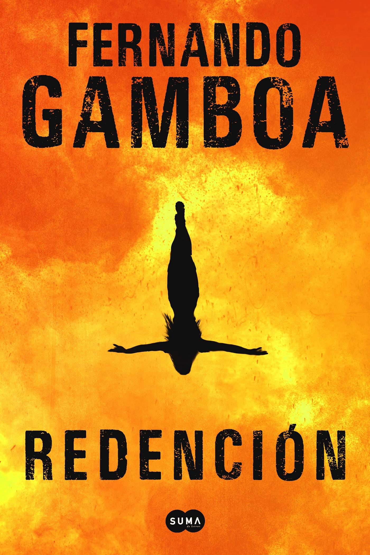 Redención (Tinta negra): Amazon.es: Fernando Gamboa: Libros