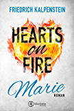 Hearts on Fire - Marie