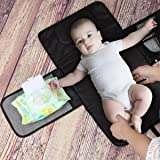 Limerenc Baby Portable Changing Station with Head