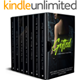 Gifted: A Paranormal Collection