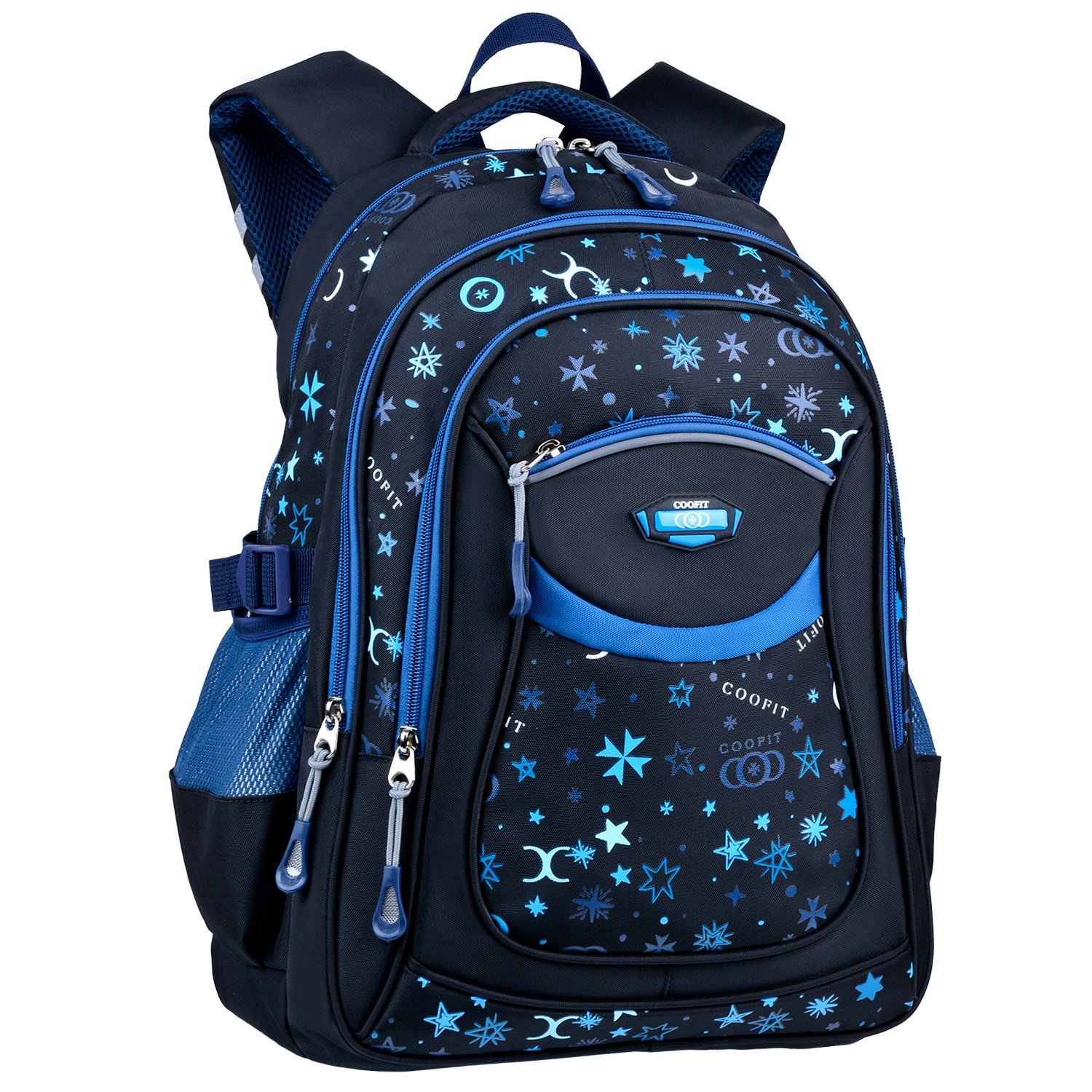 30054005443d Trendy Backpacks For Middle School- Fenix Toulouse Handball