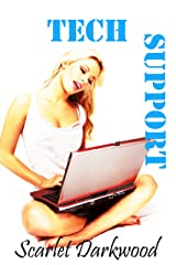 Tech Support (Break For A Quickie Book 4) Kindle Edition