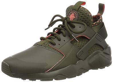 202b681168175c Nike - Chaussure - Air Huarache Run Ultra Se - Taille 41 - Vert