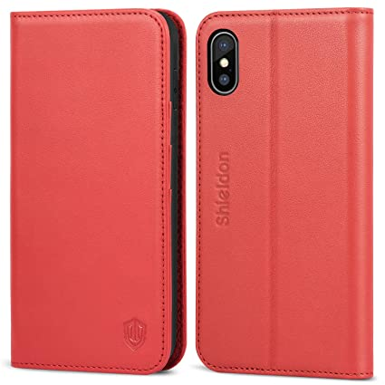 sleo iphone xs max case