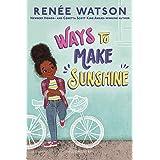 Ways to Make Sunshine (A Ryan Hart Story)