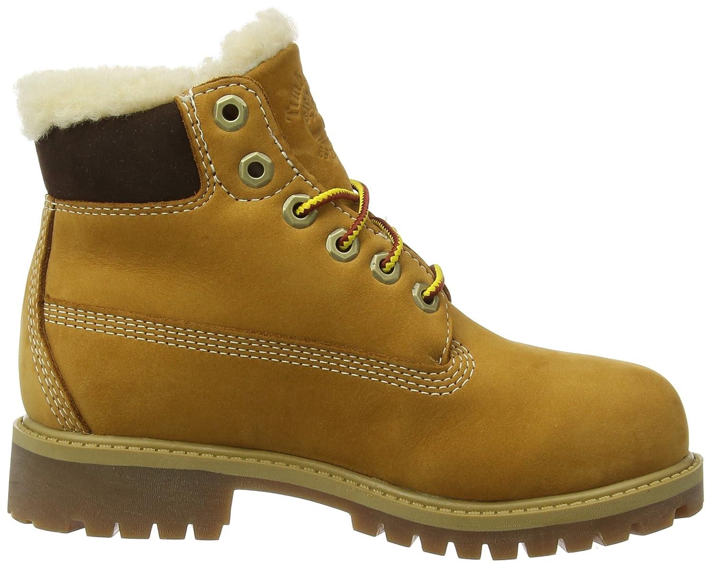 Produktbeschreibungen. 6 In Classic Boot. Timberland Unisex-Kinder 6 in Classic  Boot Klassische Stiefel ... 59de510ab7
