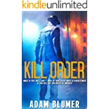 Kill Order (A Landon Jeffers Thriller Book 1)