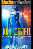 Kill Order (A Landon Jeffers Thriller Book 1)