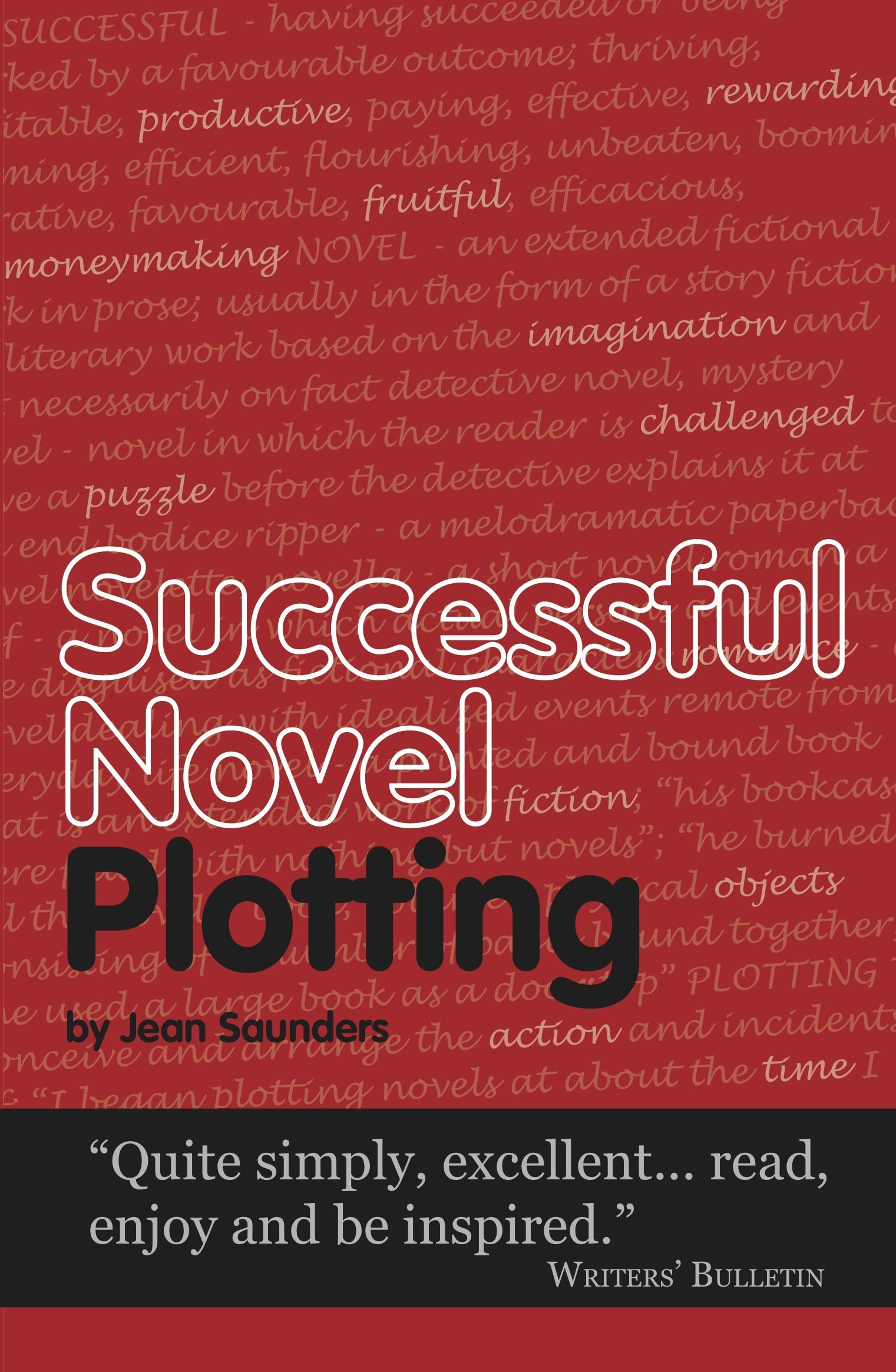 Successful Novel Plotting (Secrets to Success): Amazon.es: Jean ...
