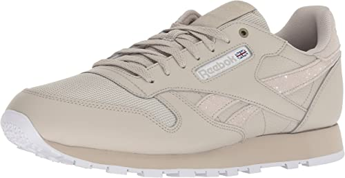 Reebok Lifestyle Men's Classic Leather MU