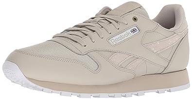 b732a5f65de Image Unavailable. Image not available for. Colour  Reebok Men s Classic  Leather Walking Shoe ...