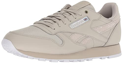 100% satisfaction how to find fashion design Reebok Lifestyle Men's Classic Leather MU