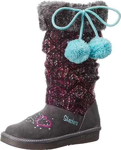 hotel ego administrar  Amazon.com | Skechers Kids Twinkle Toes Glamslam Boot | Sneakers