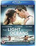 The Light Between Oceans Blu-ray [Region Free]