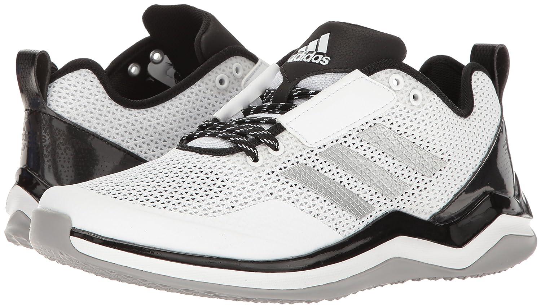 best website 98224 c9443 Amazon.com   adidas Men s Freak X Carbon Mid Baseball Shoe   Baseball    Softball