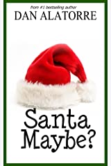Santa Maybe? (Savvy Stories) Kindle Edition