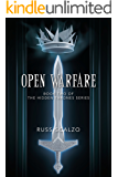 Open Warfare (Hidden Thrones Book 2)