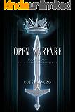 Open Warfare (Hidden Thrones Book 2)