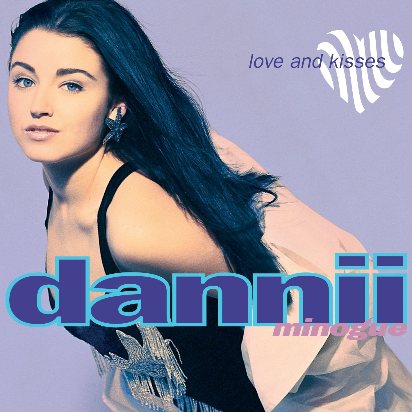 CD : Dannii Minogue - Love And Kisses (2PC)