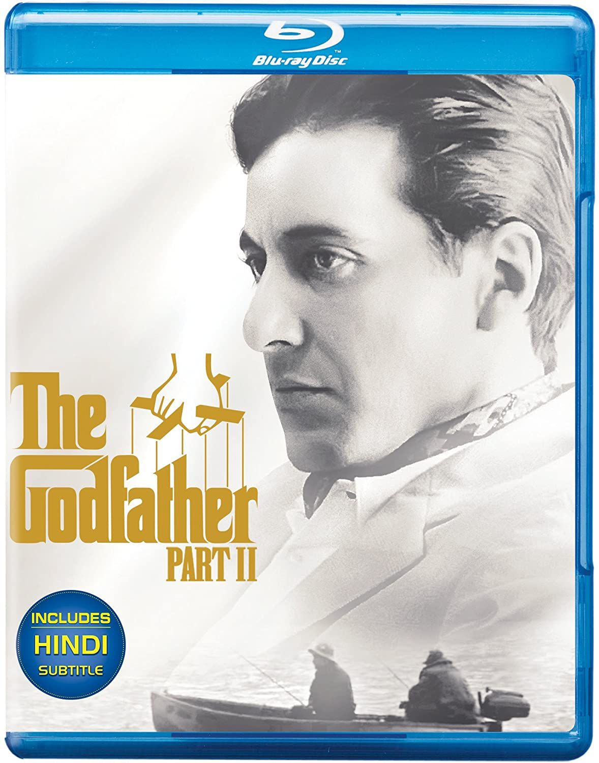 Amazon in: Buy The Godfather: Part II DVD, Blu-ray Online at