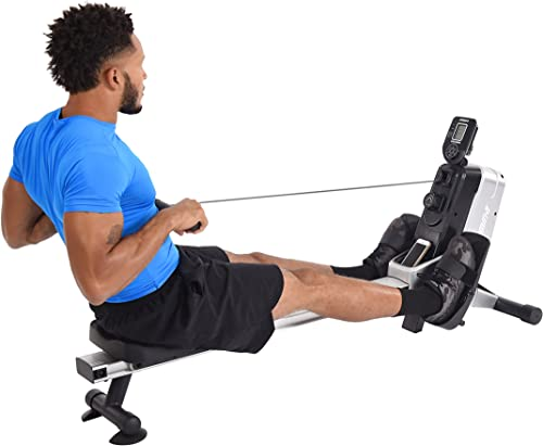 Stamina Multi-Level Magnetic Resistance Rower