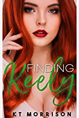 Finding Keely Kindle Edition