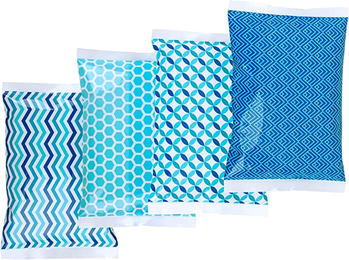 Top 8 Large Gel Ice Packs Food