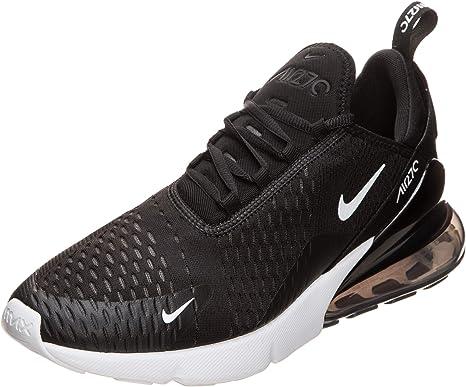 Nike Air Max 270 AH8050-002 Black/White