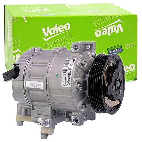 Valeo 699357 Sistemas de Aire Acondicionado