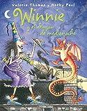 Winnie y el dragon de medinoche/ Winnie and the dragon of midnight (La Bruja Winnie) (Spanish Edition)