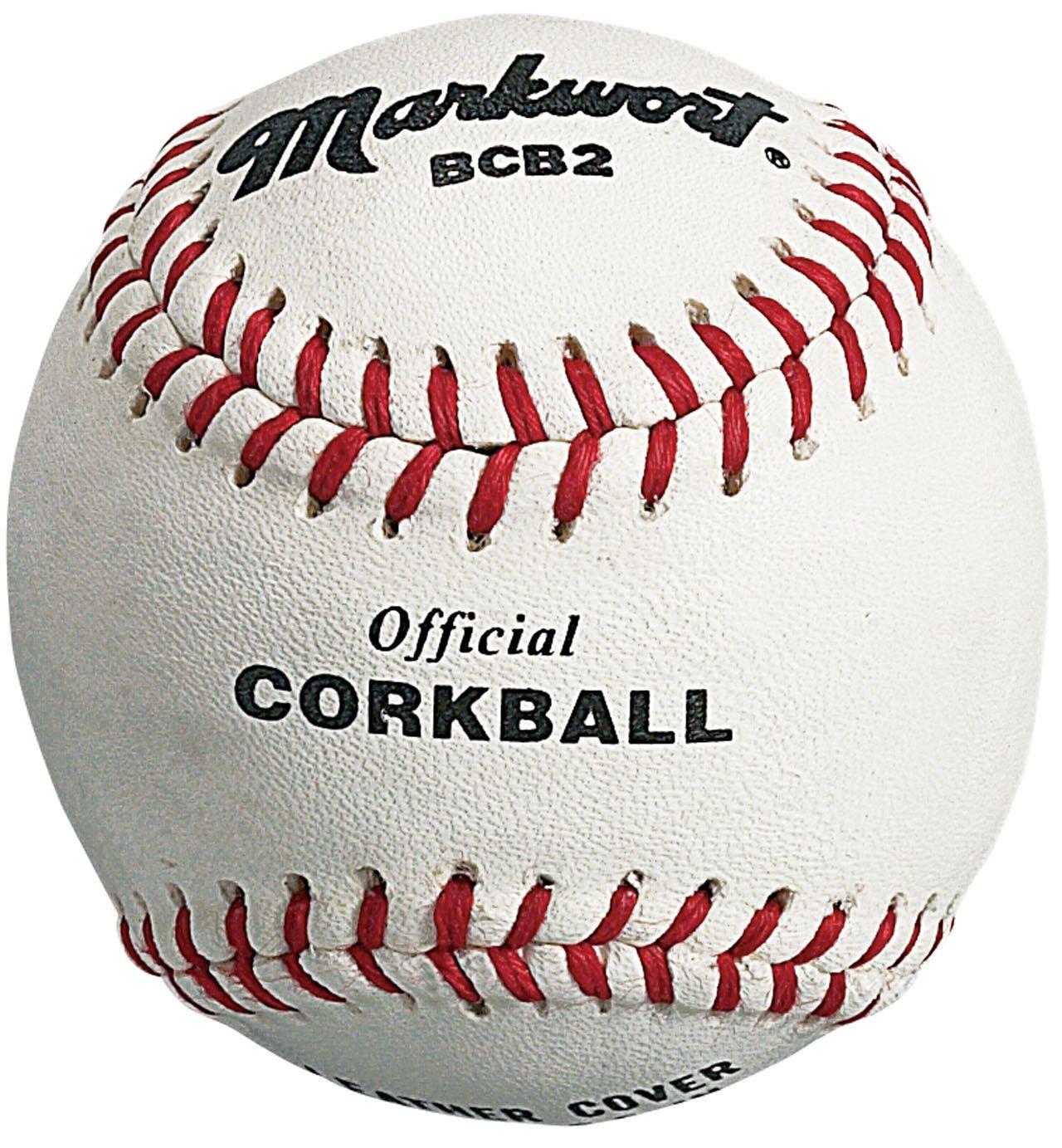 Markwort Markwort Official Corkballsのセットとして販売( 12 ) ) B000VZADI8 B000VZADI8 ホワイト, OR GLORY:f5552ebf --- sayselfiee.com