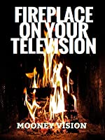 Fireplace On Your Television