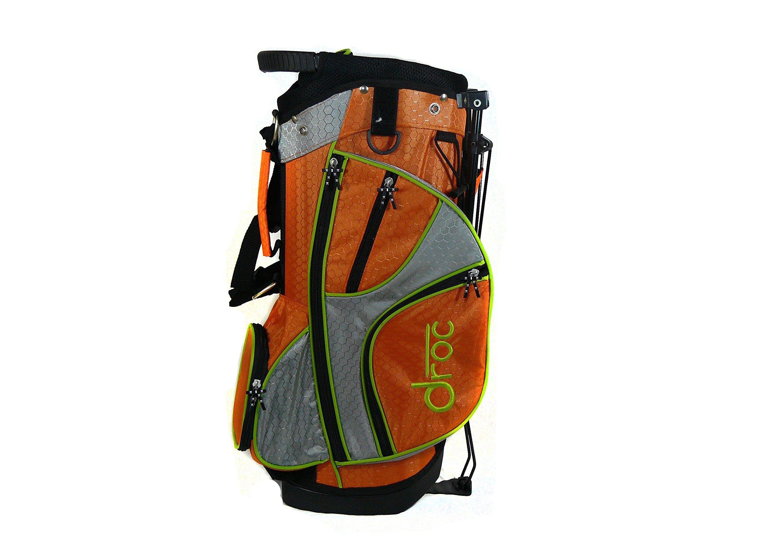 Droc - Mica Golf Bag Age 3 - 6 (22'' Tall) by droc (Image #5)