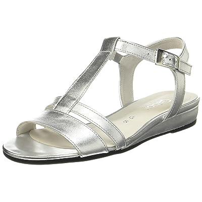 Comfort Cheville Shoes Gabor Femme Bride SportSandales 5c4qARLj3