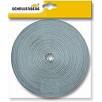 Schellenberg 86002 - Correa de persiana (18mm, 6m)