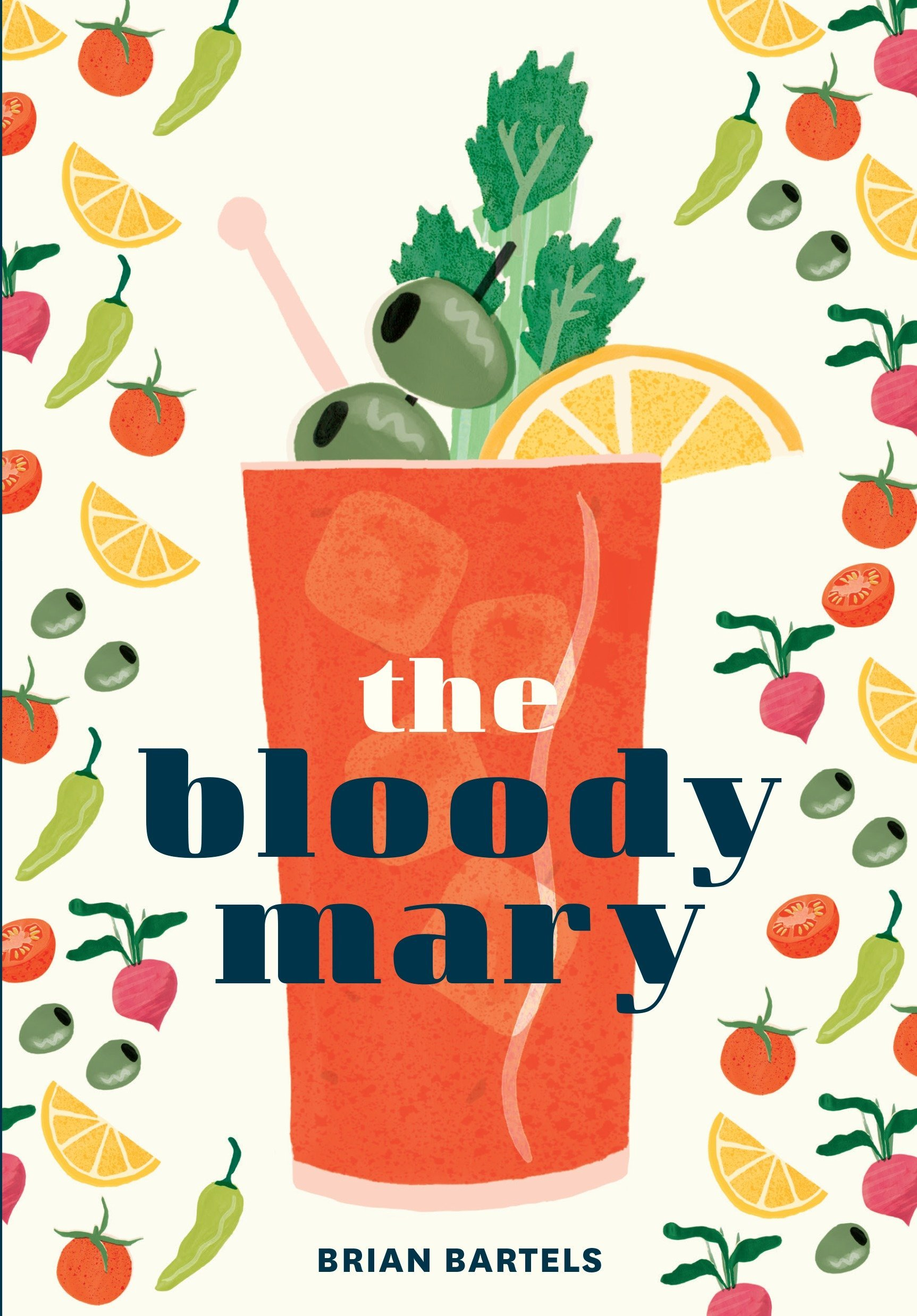 Bloody Mary Cocktail Classic Recipes product image
