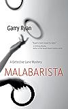 Malabarista (Detective Lane Mystery)