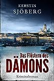 Das Flüstern des Dämons: Finnland-Krimi (Mord in Helsinki 4)