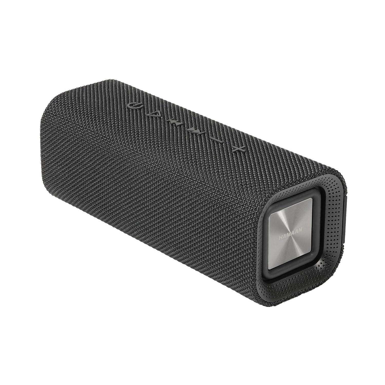 Hamaan P-10 Mini Wireless Bluetooth Speakers with Powerful
