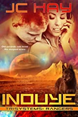 Inouye (TriSystems: Rangers Book 1) Kindle Edition
