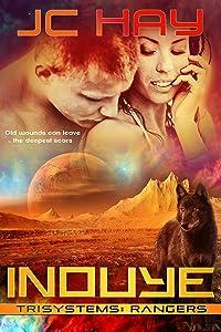 Inouye (TriSystems: Rangers Book 1)