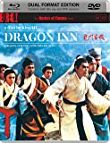 Dragon Inn (1967) [Masters of Cinema] Dual Format (Blu-ray & DVD)