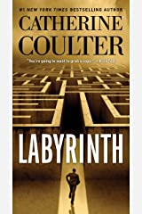 Labyrinth (An FBI Thriller Book 23) Kindle Edition