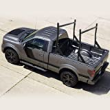 ZENY Set of 2 Bars Pickup Rack Truck Ladder Rack