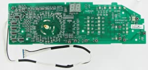 CoreCentric Laundry Dryer User Interface Board replacement for Whirlpool 8563976 / WP8563976 (Renewed)