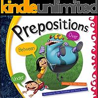 Prepositions (Language Rules!)