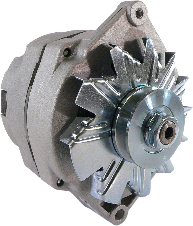 Remy 12449 Premium Remanufactured Alternator