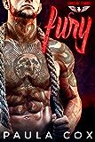 Fury: Sons of Chaos MC
