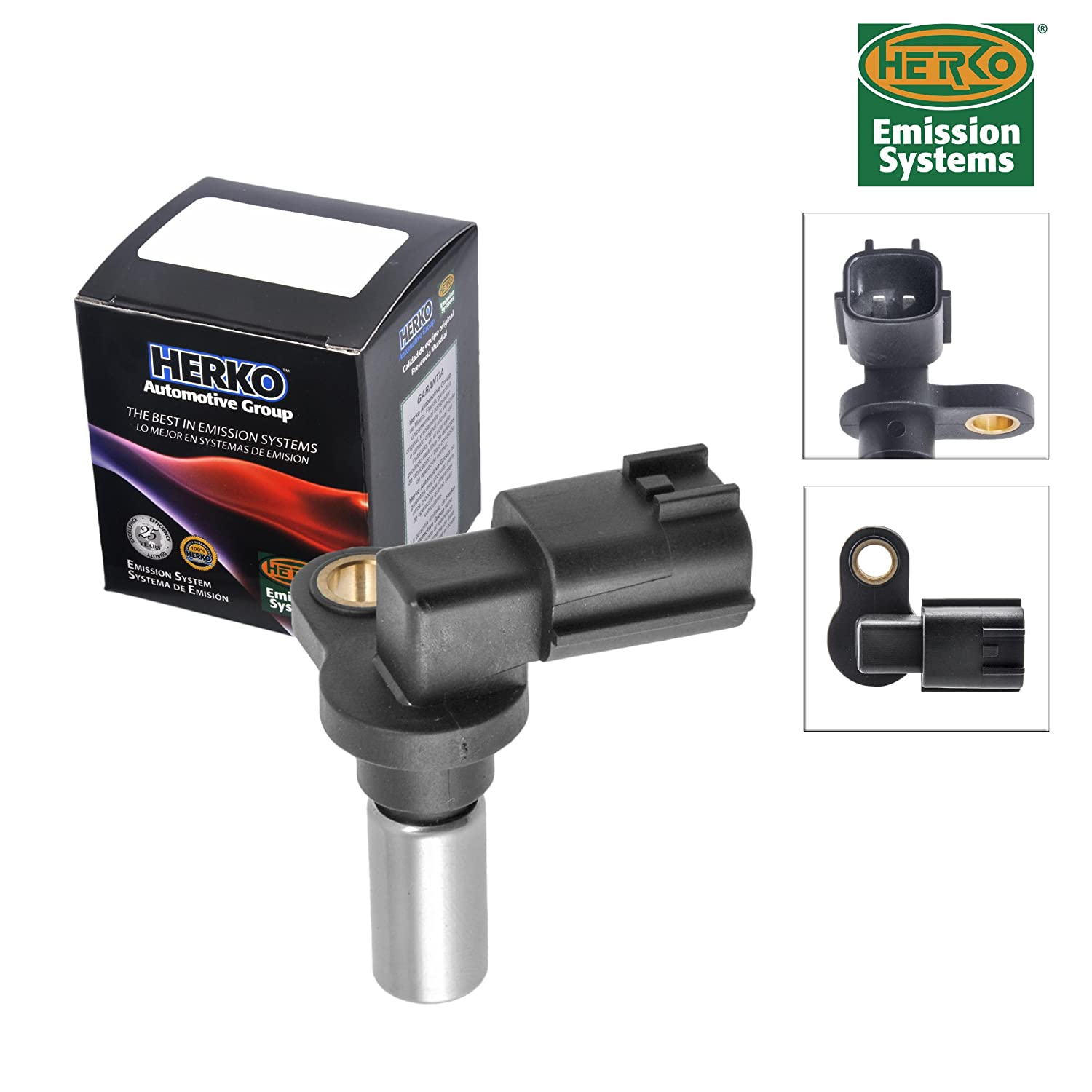 New Herko Crankshaft Position Sensor CKP2019 for Mercury and Nissan